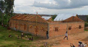Construction bâtiment de vie